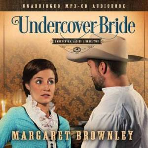 Undercover Bride (Audio Cd)