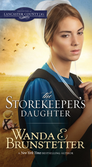 Storekeeper's Daughter, The
