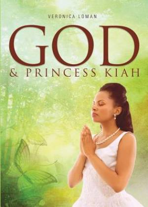 God and Princess Kiah