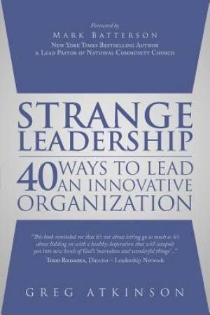Strange Leadership