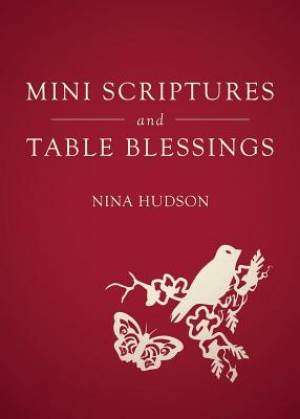 Mini Scriptures and Table Blessings
