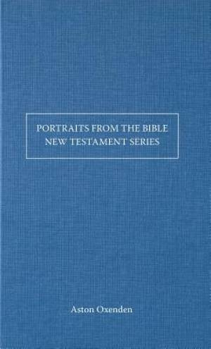 Portraits From The Bible-New Testament