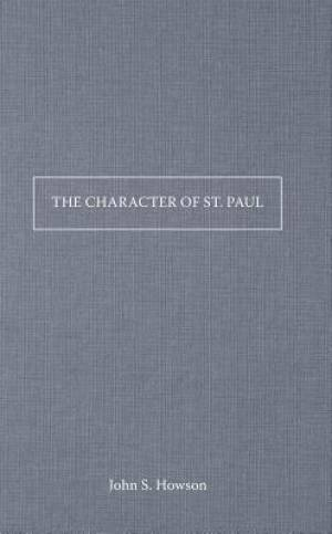 Character Of St Paul, The