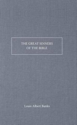 Great Sinners Of The Bible, The