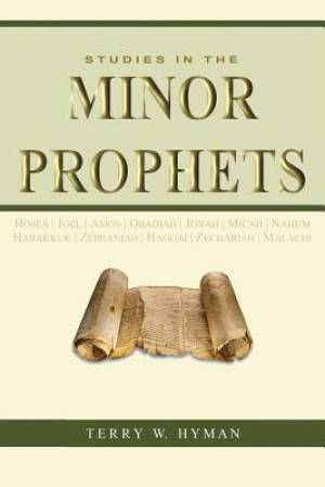 Studies in the Minor Prophets