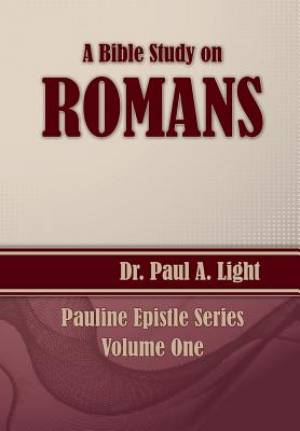 A Bible Study on Romans
