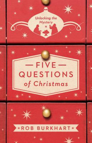 Five Questions of Christmas