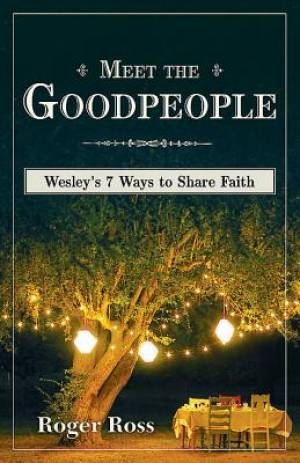 Meet the Goodpeople