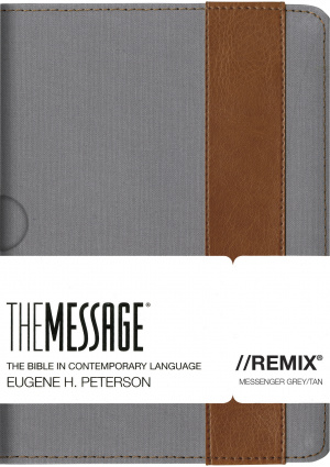 The Message//REMIX