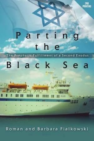 Parting the Black Sea