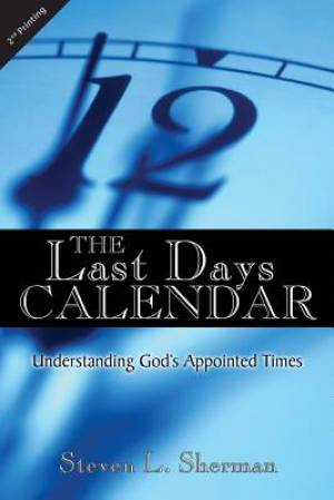 The Last Days Calendar
