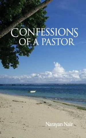 Confessions of a Pastor
