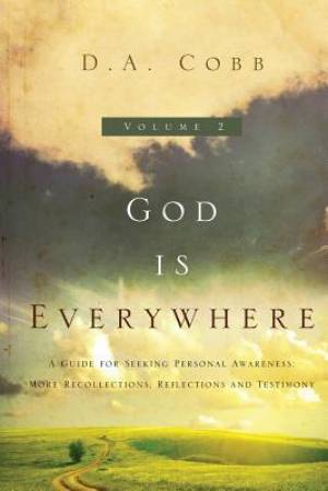God Is Everywhere: Volume 2
