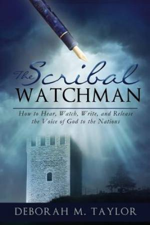 The Scribal Watchman