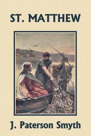 St. Matthew (Yesterday's Classics)