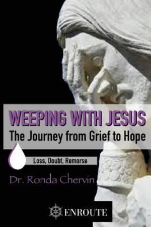 Weeping with Jesus