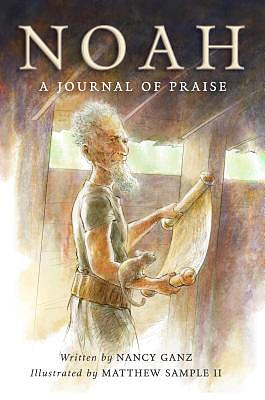 Noah: A Journal of Praise