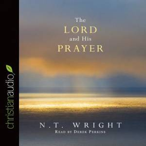 Lord And His Prayer, The CD