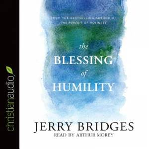 Blessing Of Humility, The CD