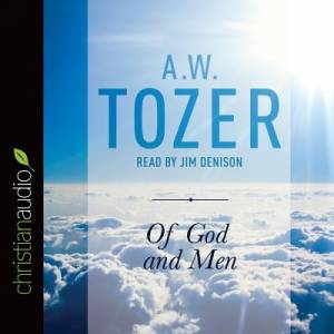 Of God And Men CD