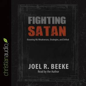 Fighting Satan CD
