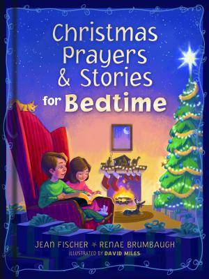 Christmas Prayers & Stories For Bedtime