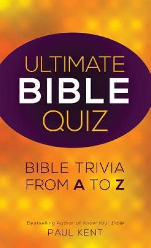Ultimate Bible Quiz