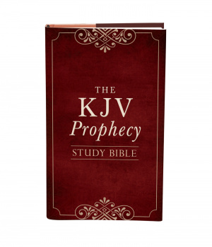 The KJV Prophecy Study Bible