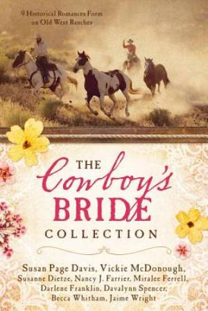 Cowboy's Bride Collection, The