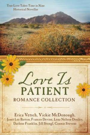 Love Is Patient Romance Collection, The