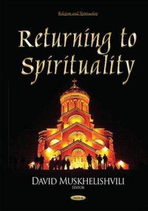Returning to Spirituality