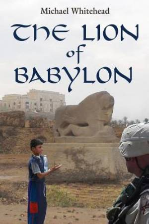 The Lion of Babylon
