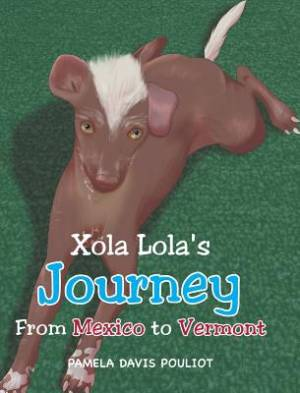 Xola Lola's Journey from Mexico to Vermont