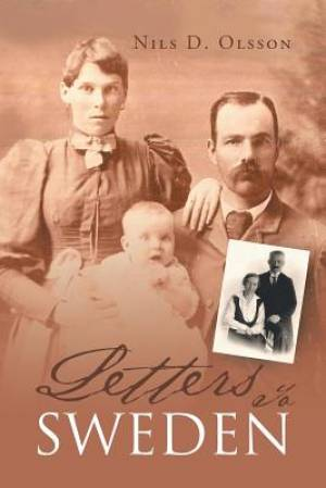 Letters To Sweden