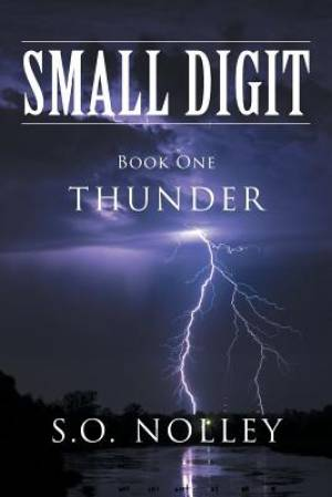 Small Digit Book One: Thunder
