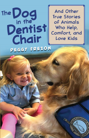 Dog in the Dentist Chair