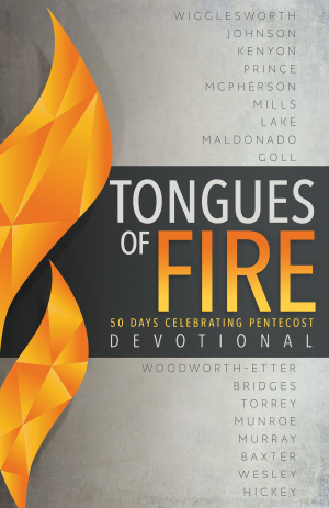 Tongues of Fire Devotional