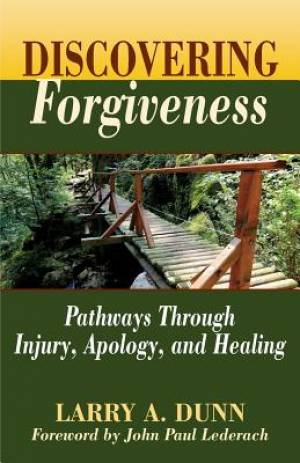 Discovering Forgiveness