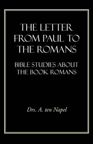 The Letter from Paul to the Romans