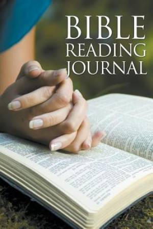 Bible Reading Journal
