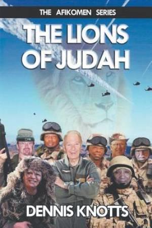 The Lions of Judah