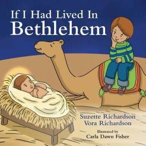 If I Had Lived In Bethlehem