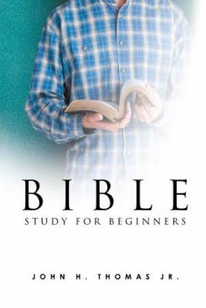 Bible Study for Beginners