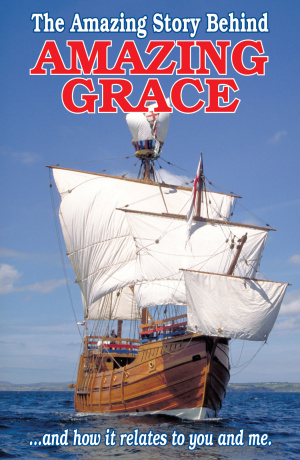 "Amazing Story Behind ""Amazing Grace"" (Pack Of 25), The"