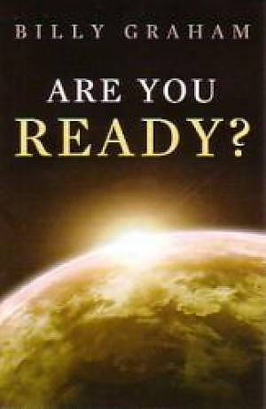 Are You Ready Tracts