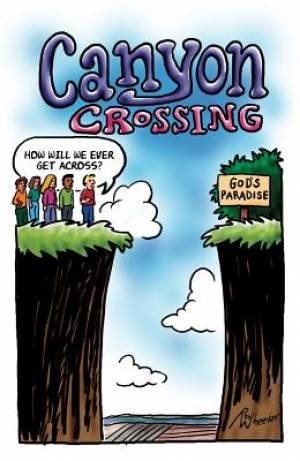 Canyon Crossing (Pack Of 25)