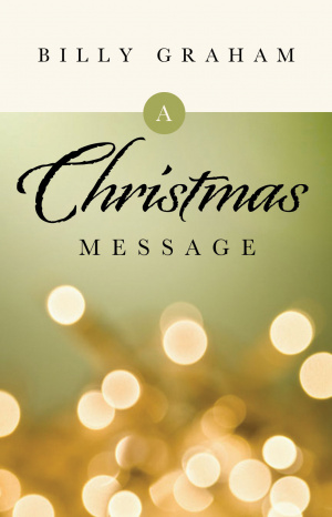 Christmas Message (Pack Of 25), A