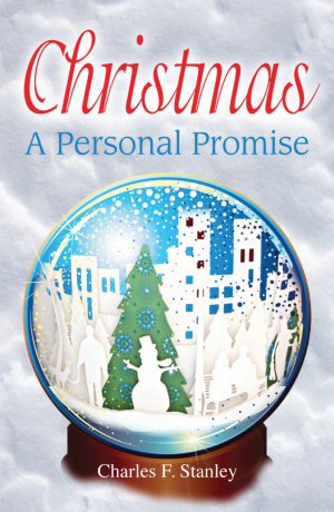 Christmas, A Personal Promise (Pack Of 25)