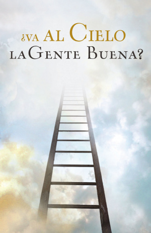 Do Good People Go To Heaven? (Spanish, Pack Of 25)