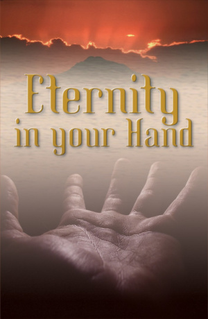 Eternity In Your Hand (Pack Of 25)